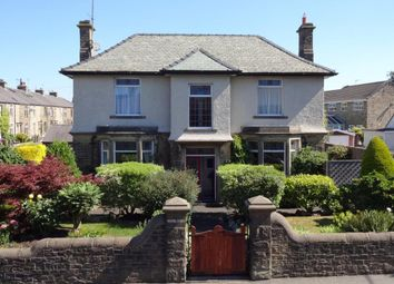 Thumbnail 4 bed detached house for sale in Waddington Road, Clitheroe