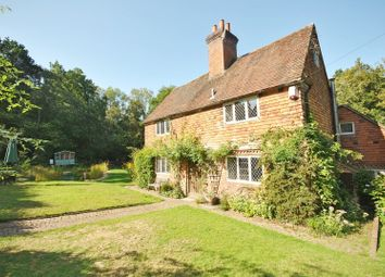 Thumbnail 5 bed detached house to rent in Killinghurst Lane, Haslemere