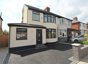 4 bed semi-detached house for sale in Melbreck Road, Mossley Hill, Liverpool, Merseyside L18