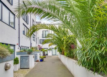 Thumbnail 2 bed terraced house for sale in Coopers Yard, London