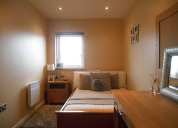 Thumbnail 6 bed shared accommodation to rent in Bedroom 5, 13 Anolha House, Stepney Lane