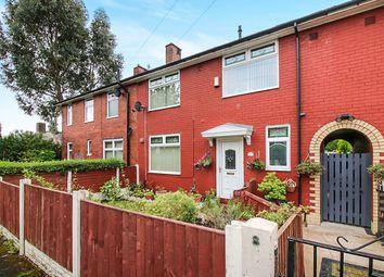 Thumbnail 3 bed terraced house for sale in Bradda Road, Blackburn