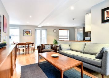 Thumbnail 2 bed flat for sale in Chrisnic Court, Sydenham, London