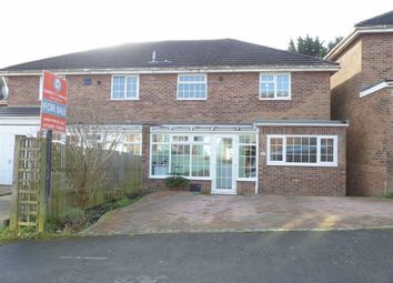 Thumbnail 4 bed semi-detached house for sale in Windsor Road, Weymouth