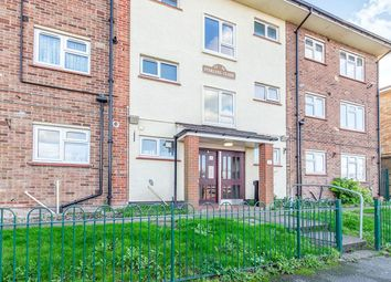 Thumbnail 2 bed flat to rent in Stirling Close, Rochester