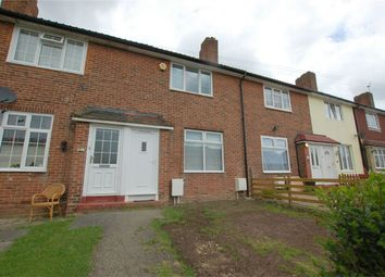 Thumbnail 2 bedroom terraced house for sale in Goudhurst Road, Bromley, Kent