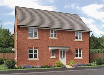 "Thumbnail 1 bed flat for sale in ""Charlton"" at Copcut Lane, Copcut, Droitwich"