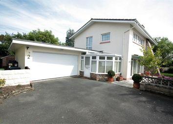 Thumbnail 3 bed detached house for sale in 2 Le Clos Des Genets, La Rue De La Pigeonnerie, St Brelade