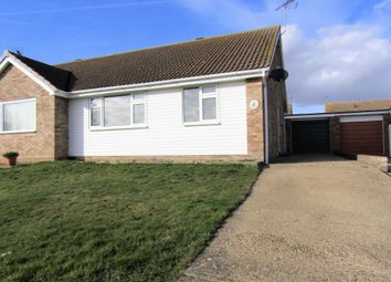Thumbnail 2 bed semi-detached bungalow to rent in Woodfield Close, Walton On The Naze