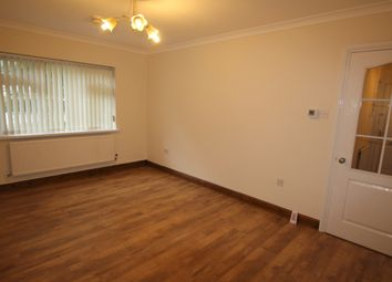Thumbnail 1 bedroom flat for sale in Rowan Close (T13), Mountain Ash