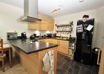 Thumbnail 2 bed flat to rent in Hampstead House, 2 Spring Promenade, West Drayton