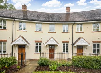 Thumbnail 2 bed terraced house to rent in Bath Place, Winchester