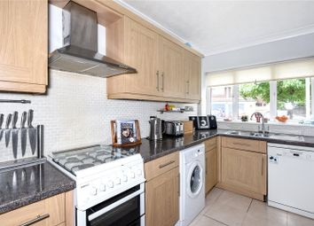 Thumbnail 3 bed terraced house to rent in Manor Road, Wokingham, Berkshire