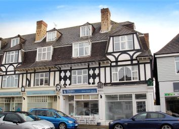 Thumbnail 3 bed maisonette to rent in Sea Road, East Preston, West Sussex