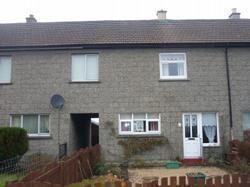 Thumbnail 2 bed terraced house to rent in School Road, Coalburn, Lanark