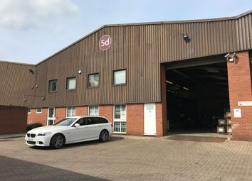 Thumbnail Industrial to let in Ashchurch Business Centre, Tewkesbury