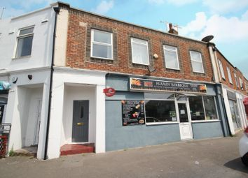 Thumbnail 3 bed flat to rent in Brighton Road, Lancing