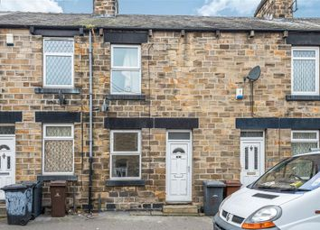 Thumbnail 2 bed terraced house for sale in Bridge Street, Darton, Barnsley