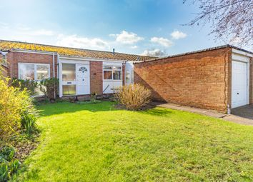 Thumbnail 2 bedroom bungalow for sale in Martin Close, Windsor, Berkshire