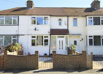 3 bed terraced house for sale in Dell Road, West Drayton, Middlesex UB7