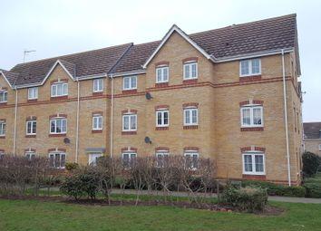 Thumbnail 2 bed flat for sale in Regency Court, Rushden