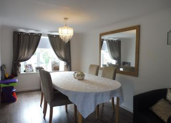 Thumbnail 2 bedroom property to rent in Instow Place, Llanrumney, Cardiff