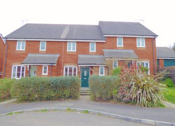 Thumbnail 3 bed terraced house for sale in De Brionne Heights, Okehampton