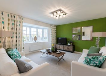 Thumbnail 3 bed detached house for sale in Landermere Road, Thorpe Le Soken