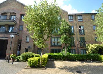 Thumbnail 1 bed flat to rent in Kempton Court, 2 Durward Street, Whitechapel - Aldgate