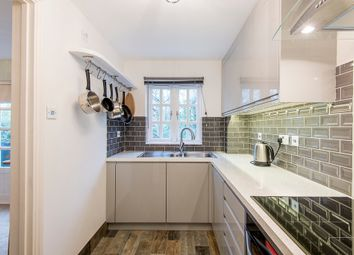 Thumbnail 1 bedroom property to rent in Selhurst Close, London