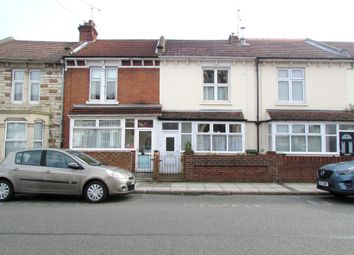 Thumbnail 3 bedroom terraced house for sale in Powerscourt Road, North End, Portsmouth