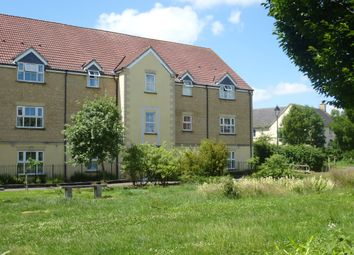 Thumbnail 1 bedroom flat for sale in Kingfisher Court, Calne