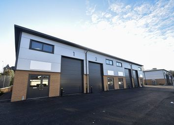Thumbnail Warehouse to let in Unit 7 Westbourne Business Centre, Bournemouth
