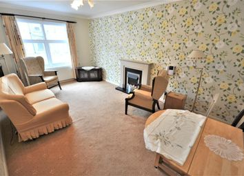 Thumbnail 2 bed flat for sale in Stanley Road, Heysham, Morecambe, Lancashire
