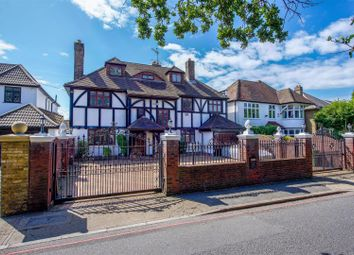 Thumbnail 7 bedroom detached house for sale in Wood Lane, Isleworth
