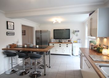 Thumbnail 5 bed detached house for sale in Lumsden Close, Bradwell, Great Yarmouth
