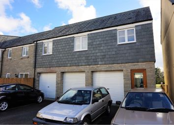Thumbnail 1 bed property for sale in The Hurlings, St. Columb