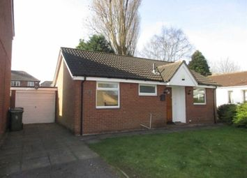 Thumbnail 2 bed detached bungalow for sale in Greenways, Leigh