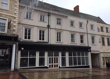 Thumbnail Retail premises to let in 108-110 Bridge Street, Worksop, Nottinghamshire