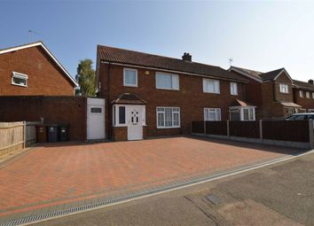 Dulwich Way, Croxley Green, Rickmansworth Herts WD3. 3 bed semi-detached house for sale