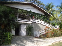 Thumbnail 5 bed villa for sale in Rue Beta Itaporica, Brazil