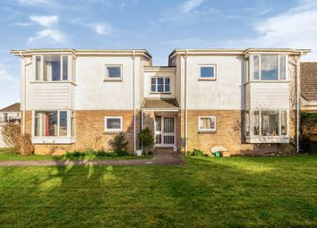Thumbnail 1 bed flat for sale in Tapson Drive, Plymstock, Plymouth