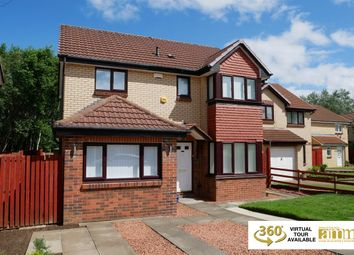 Thumbnail 4 bed detached house for sale in Polquhap Rd, Crookston, Glasgow
