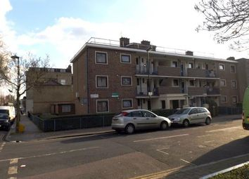 Thumbnail 2 bed maisonette for sale in Landseer Court, Sussex Way, London