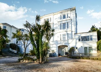 Thumbnail 2 bed flat for sale in Middle Warberry Road, Torquay
