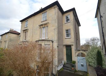 Thumbnail 2 bedroom flat to rent in Southfield Road, Cotham, Bristol