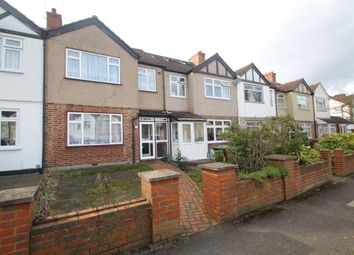 Thumbnail 3 bedroom terraced house for sale in Dale Park Avenue, Carshalton