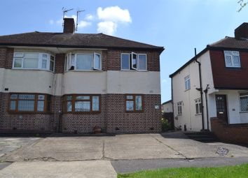 Thumbnail 2 bed maisonette for sale in Collier Row Lane, Collier Row, Romford