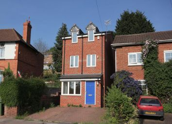 Thumbnail 3 bed detached house to rent in Diglis Lane, Worcester