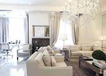 Thumbnail 3 bed apartment for sale in Luxury Penthouse, Villa Loretta, Monte Carlo, Monaco